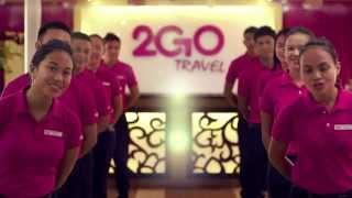 2GO Music Video Ad