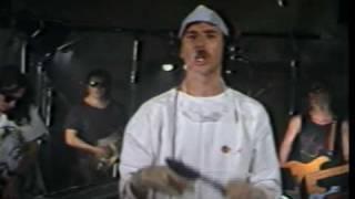Charly Garcia- Raros peinados nuevos Estudios 1984