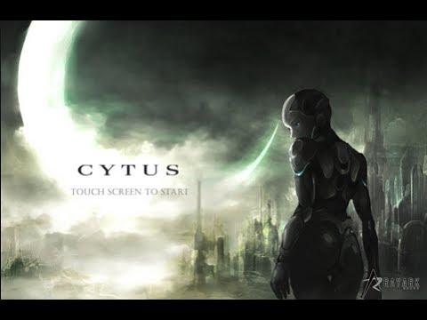 [รีวิวเกมเกรียน] Cytus โดยเซียน m00ping