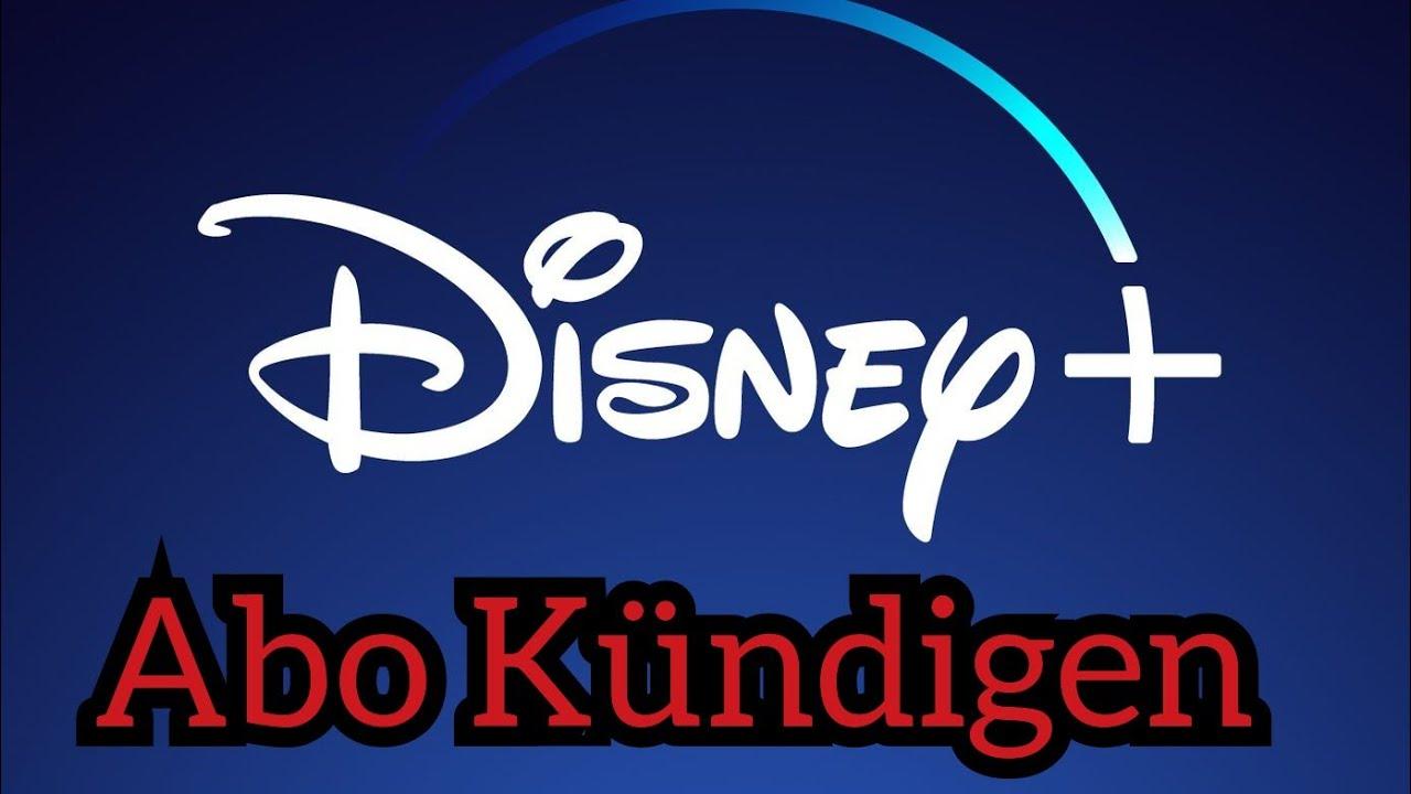Disney Plus Kündigen