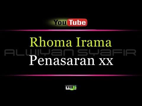Rhoma Irama   Penasaran xx