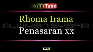 Rhoma Irama   Penasaran xx Mp3