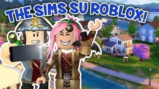 Roblox ITA - Die Sims Su Roblox! - #58 - Willkommen in Bloxburg