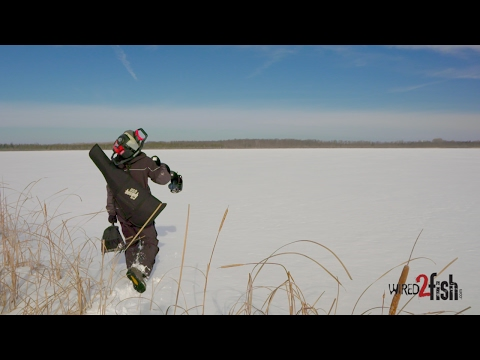 How to Pack and Protect Your Ice Fishing Rods