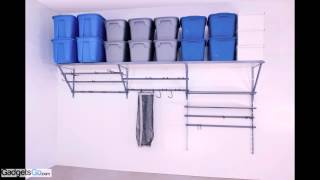 Monkey Bars Garage Storage Systems