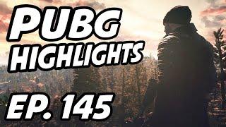 PUBG Daily Highlights | Ep. 145 | shroud, BreaK, Halifax, TeosGame, AdmiralBulldog, 가브리엘