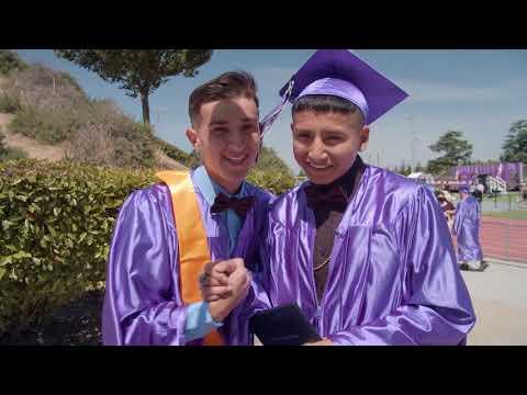 2021 Madera South High School Kick-Off Video Master