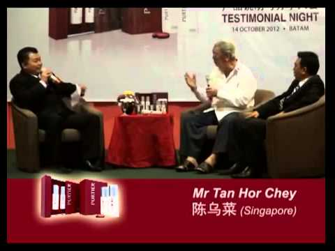 VOL 3 BATAM   05 PURTIER   MR TAN HOR CHEY   SWOLLEN LEG  CONSTIPATION SINGAPORE