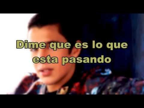 Austin Mahone - Next To You (Español Lyrics)