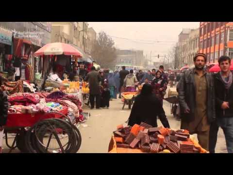Afghan 'Dancing Boys' Tell Of Rape, Abuse from YouTube · Duration:  3 minutes 18 seconds