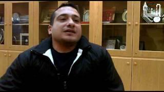 عمر قرادة، بطل العالم البارالمبي في رفع الأثقال