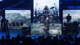 Devin Townsend Project - Earth Day Live @ 13.04.2015 Royal Albert Hall London