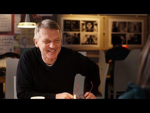 Zbigniew Czendlik: Na prvním místě musím být člověkem, pak farářem | Missio interview