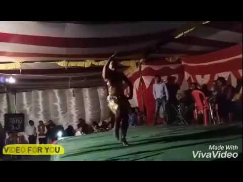 Ambulance Ban Jaila Bhojpuri video dance