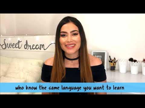 APRENDE ESPAÑOL CON MARIANA MAZO/ LEARN SPANISH WITH MARIANA MAZO