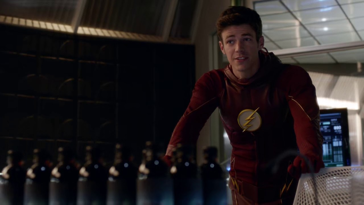 Download The Flash Season 3 Episode 1 (Flashpoint) in English