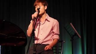 Loving You  - ( Minnie Riperton ) Leah McFall version cover by Dang Quan