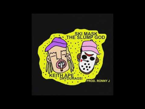 Ski Mask The Slump God X Keith Ape - Dr. Eggman