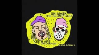 Ski Mask The Slump God X Keith Ape Dr Eggman Youtube