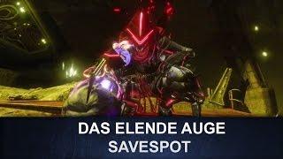 Destiny: Das Elende Auge / Safe Spot / Cheese Spot (Deutsch/German)