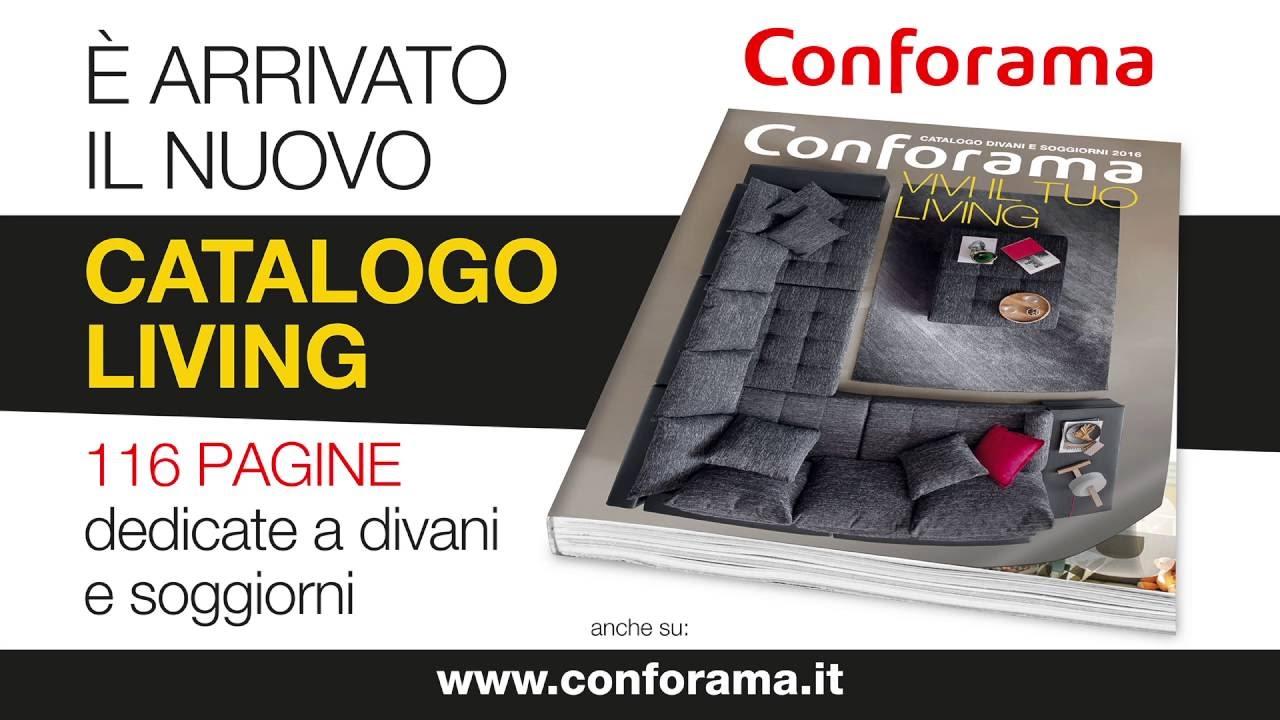 Catalogo Divani Conforama
