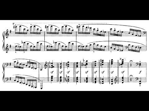 Tchaikovsky: Grand Sonata in G Major, Op.37 (Moog)