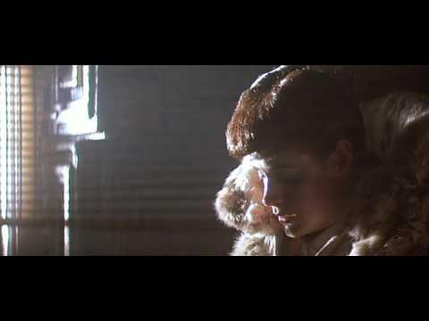 Blade Runner 1982 - Deckard and Rachel