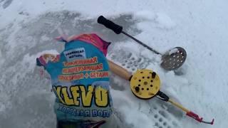 Выпуск 33 Последняя зимняя рыбалка Подводный мир Russia Volga fishing ice