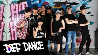 [데프댄스스쿨] EXO-K(엑소케이) - 중독(Overdose) 커버댄스 Korea No.1 댄스학원 k-pop cover dance video@def dance skool(HD)