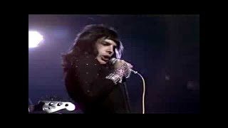 Watch music video: Queen - Liar