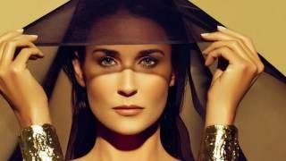 Секреты красоты Деми Мур #Красота