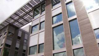 SOLON SE Corporate Headquarter - Berlin