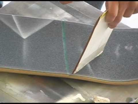 Want Awesome Grip Tape Youtube