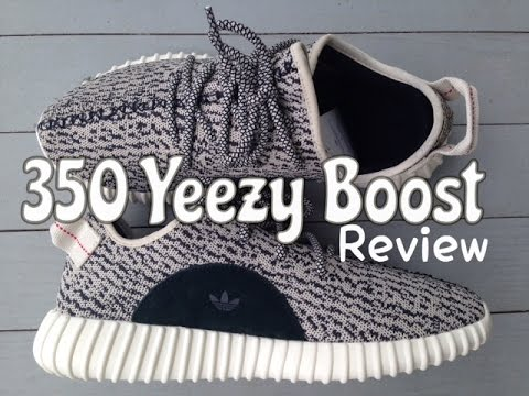 """Yeezy 350 Boost """"Turtle Dove"""" Review"""
