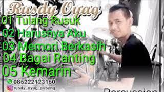 Kumpulan Music - Rusdy Oyag