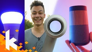 Must-Have Technik (Premium) Gadgets! #4