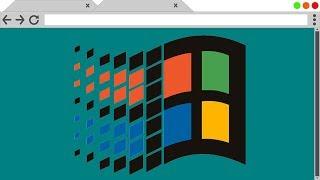Run Windows in Your Web Browser?- Virtual x86 Demo