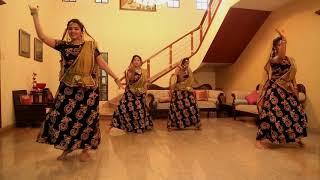 Ghoomar dance | Padmavati | Deepika padukone | Rajput dance | Fans Tribute | Swathishta Krishnan