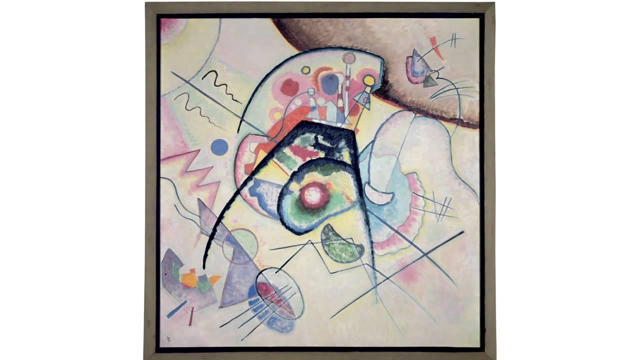 Watercolors and Drawings Kandinsky
