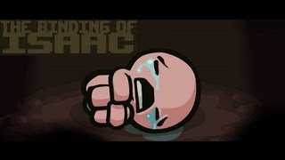 The binding of Isaac full length run (No Commentary)