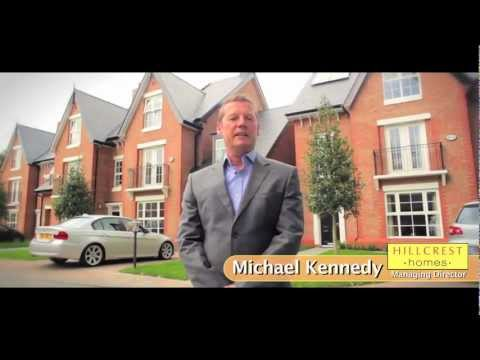 Hillcrest Homes | Luxury Residential Property Developments In Cheshire