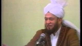 Friday Sermon 8 December 1989