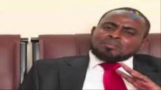 first memorable speech by mohamed abduba dida kenya 2013
