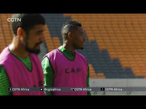 South Africa to play must-win tie against Cape Verde