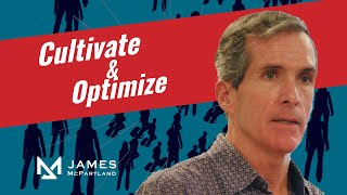 Cultivate & Optimize by James McPartland