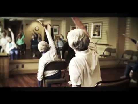 Brandon Oaks Retirement Community in Roanoke, VA