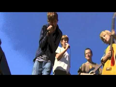 Hawk Nelson - The One Thing I Have Left (Music Video)