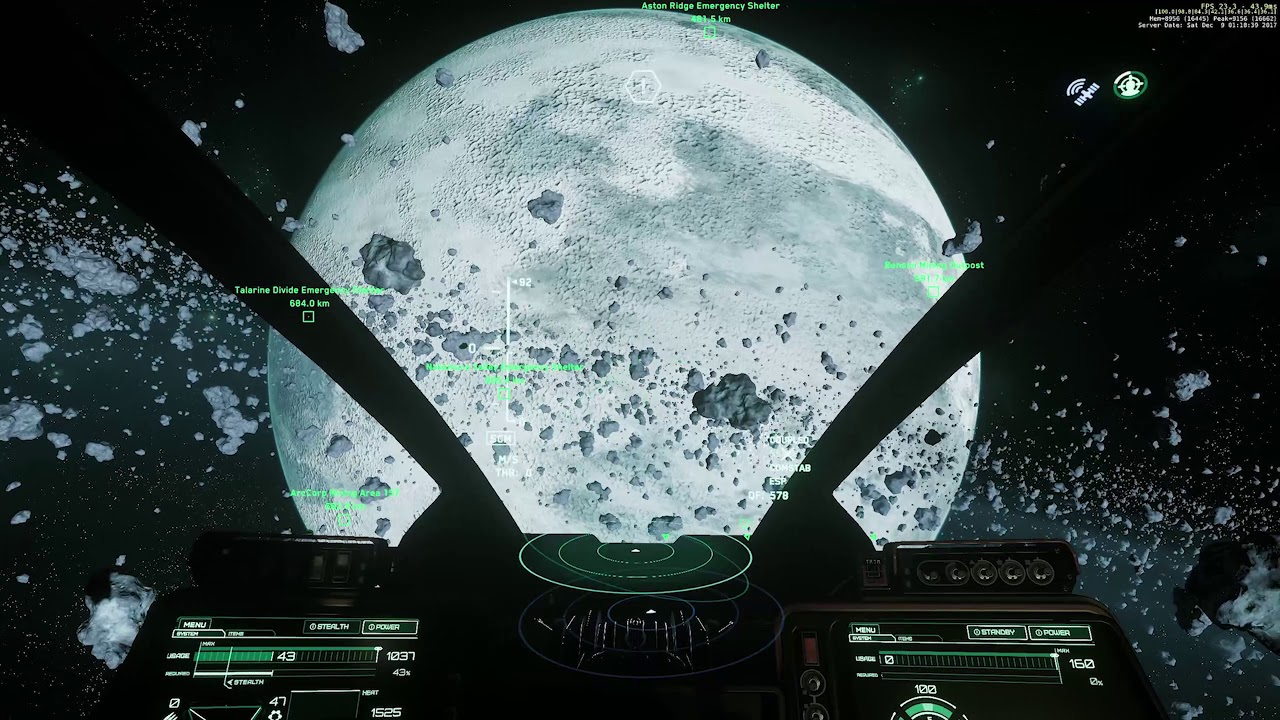 how to get 3.0 star citizen