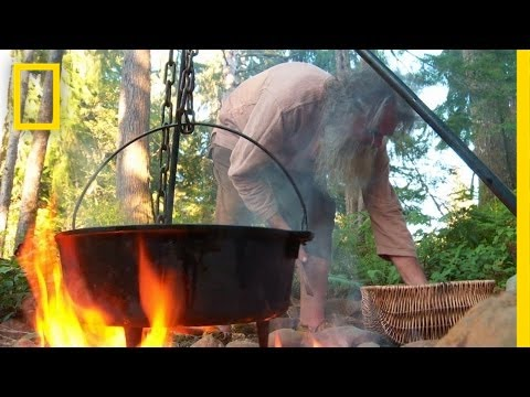 Forest Stew | The Legend of Mick Dodge