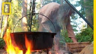 Video Forest Stew | The Legend of Mick Dodge download MP3, 3GP, MP4, WEBM, AVI, FLV Maret 2017